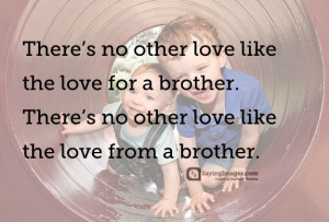 Quotes about Brotherhood