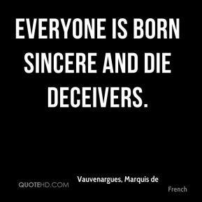 Deceivers Quotes