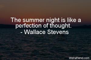 summer nights sayings summer nights image summer nights sayings cold ...