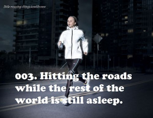 early morning running quotes - Google Search