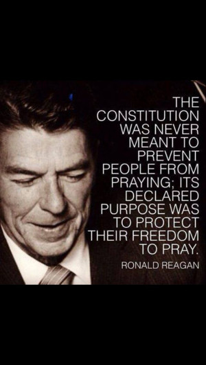 Put People At Ease With These Stirring 29 #Ronald #Reagan #Quotes