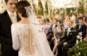 Twilight quotes