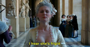 18th century, film, interior, kirsten dunst, marie antoinette, quote ...