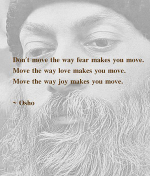 Osho Quotes, Sayings and Teachings