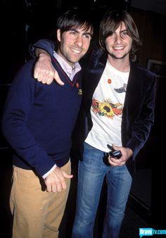 Jason & Robert Schwartzman More