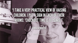 Quote Pictures Erma Bombeck Picture