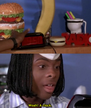 Good Burger Other famous quotes from good burger