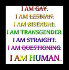 Equal Rights #lgbt More