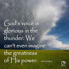 Powerful bible verses