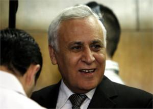 Moshe Katsav condannato a sette anni per stupro