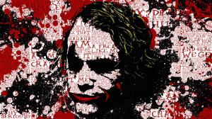 The Joker Joker Quotes