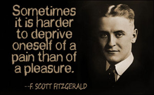 quotes by subject browse quotes by author f scott fitzgerald quotes ...