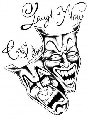 Filled Under: Laughter