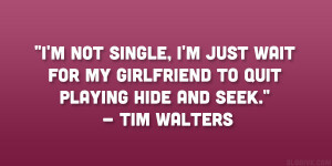 Tim Walters Quote Funny Quotes...