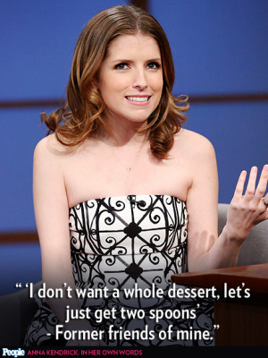 Hilarious Anna Kendrick Quotes (to Tide You Over 'Til Pitch Perfect 2 ...