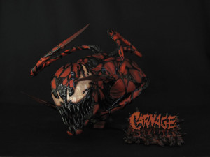 Thread: CARNAGE LSB!!!