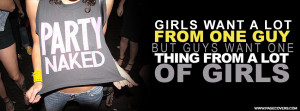 man needs quote great girl facebook cover just a girl 2 facebook cover