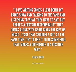 help writing songs