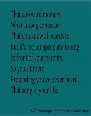 Teenage Relationship Quotes...