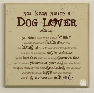 Our Favourite Dog Quotes