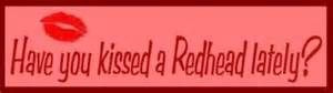 redhead | quotes