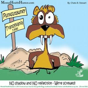 Funny Groundhog Day Jokes Think