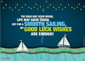 Good Luck Wishes For New Job