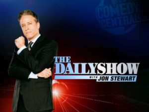 Free Tickets to The Daily Show With Jon Stewart