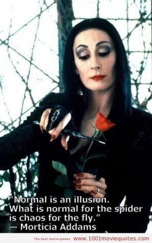 The Addams Family (1991) - movie quote