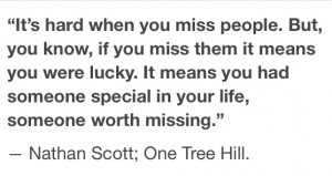 One tree hill Nathan Scott