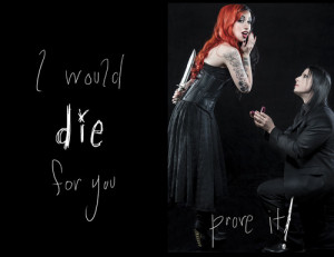 Till Death… A Guide to Love and Loss – Jeremy Saffer & Ash ...