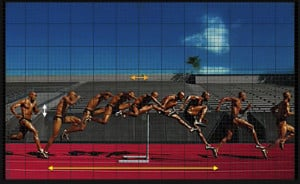 Key Performance Indicators for the Men s 110m Hurdles