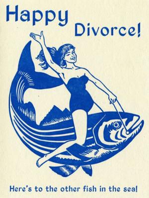 Happy Divorce