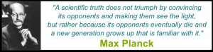 Max Planck Quotes Physicist max planck.