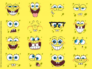 ... Spongebob Smileys Spongebob Wallpapers on this Cute Spongebob