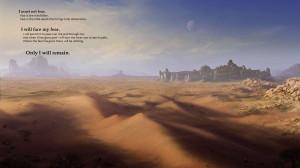 Fearful Dune 1280×720 Wallpaper 858371