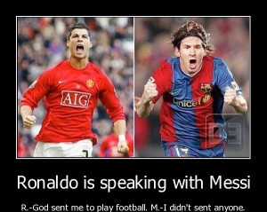 Funny Ronaldo Quotes Funny football pictures of