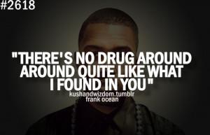 Frank Ocean Love Quotes Frank ocean love quotes frank