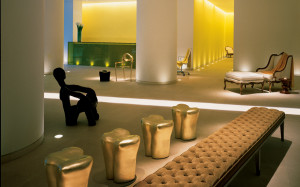 Ian Schrager hotels in pictures