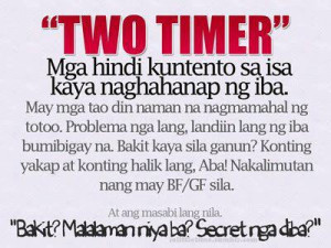 two timer love quotes two timer love quotes incoming search terms ...
