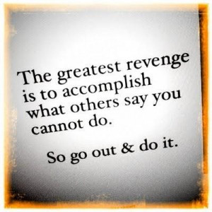 Images revenge picture quotes image sayings