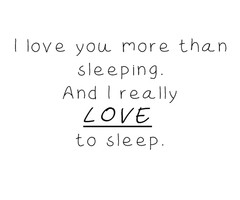 sleep quotes #sleep #cute love quotes #sweet love quotes #funny love ...