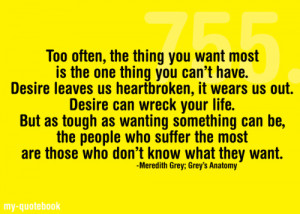Quotes About Wanting Someone You Cant Have Quotes about wanting ...