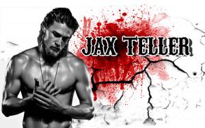 Jax Teller by Diesel17