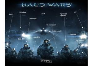 Halopedians In Halo Wars: Covenant