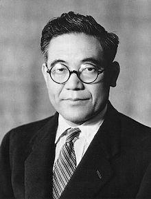 Kiichiro Toyoda ( 豊田 喜一郎 ,