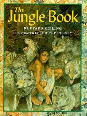 The jungle book summary sparknotes the great