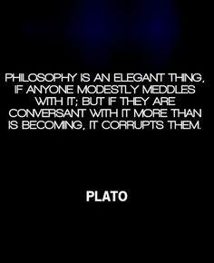 Plato Quotes...