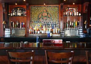 irish pub home bars