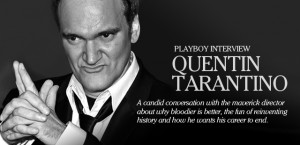 Quentin Tarantino's Legendary Heroines and an Interview with the Man